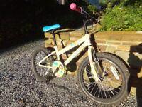 Childs bike age 5-8 ish