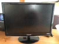 """Samsung 22"""" 3D 120Hz Computer Monitor (Model 2233RZ)"""
