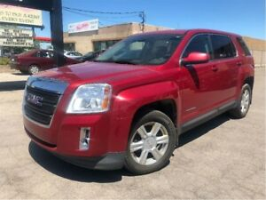 2014 GMC Terrain SLE-1 AWD BACK UP CAMERA HEATED MIRRORS