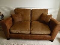 2-3 seater sofa in excellent condition