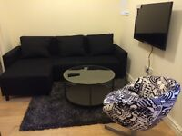 Three Bedroom Serviced apartment near Manchester University and City centre brand new refurbished