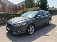 FORD MONDEO ECONETIC ZETEC £20 YEAR ROAD TAX