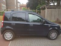 SALE PANDA FIAT ACTIVE ECO CAUSE LEAVING UK.