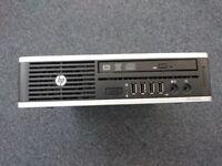 Core i5 HP SFF Desktop *4gb ram, 500Gb HDD, HDMI, Wifi