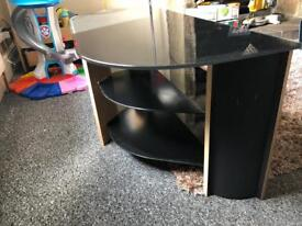 Tv stand suitable for up to 50 inch