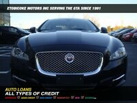 2015 Jaguar XJ XJL SUPERCHARGED 5.0 L