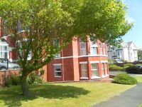 2 bed first floor apart in sought after location close to marina. Parking avail at no extra cost