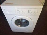 Beko washer machine