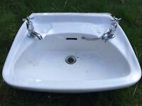 Sinks and basins