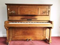***CAN DELIVER*** QUALITY GERMAN PIANO ***CAN DELIVER***