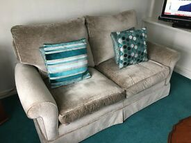Duresta 3-Piece Sofa Suite - excellent condition