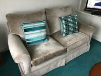 Duresta 3-Piece Sofa Suite - excellent condition