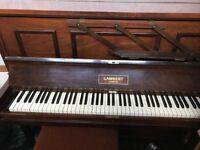 Lambert Piano FREE