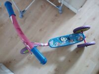 Dora the explorer scooter NEED GONE BY SUNDAY