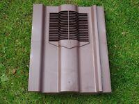 5 x Klober profile - line vent - roof vent - Limarech pattern - No G 47