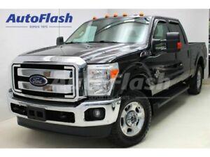 2014 Ford F-250 XLT FX4 6.7L Diesel Crew-Cab *Boite-6.5-Box*