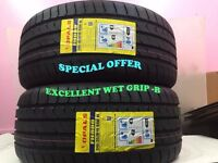 2 x 245/35ZR19 93W XL OPALS 2 TYRE'S INCLUDING FITTING BALANCING ONLY £120 NEW TYRE'S 2453519