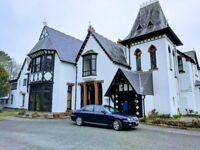 Rover 75 CDT Club SE 2.0 Diesel