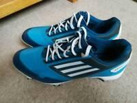 Adizero Golf Shoes excellent condition