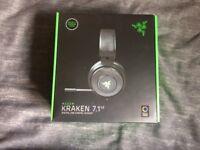 Razer Chroma 7.1 Kraken Headset