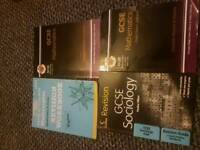 Year 11 revision books
