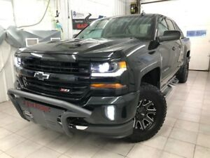 2016 Chevrolet Silverado 1500 2LT Z71 **LOOK UNIQUE**