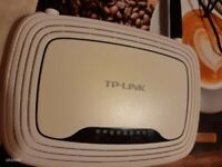 TL-WR841N Wireless N Router