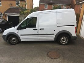 Ford Transit Connect LX LWB high roof