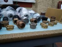 Many Types Pipe fittings All sizes