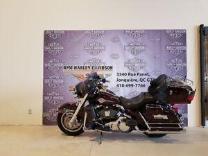 2005 Harley-Davidson FLHTCU Ultra Classic Electra Glide