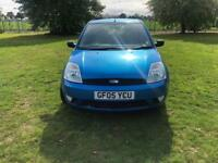 Ford Fiesta 12 Zetec 2005