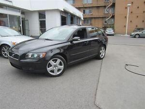 2006 Volvo V50 T5 A SR ( !! IMPECCABLE !!)