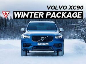 2019 - 2020 Volvo XC90 WINTER TIRE + WHEEL Package  - T1 Motorsports Ontario Preview