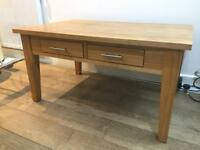Stunning Coffee Table With 4 Drawers CALL 07757671484