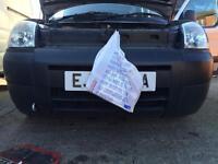 Peugeot partner spare parts