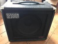 Session (sessionette 75) guitar amplifier