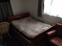 Double Room availble