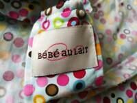 Breastfeeding Privacy Cover