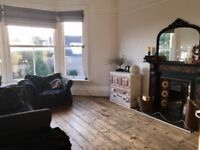 Victorian 2 bed flat for rent