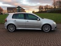 2008 VOLKSWAGEN GOLF R32 DSG/PADDLE SHIFT / MAY PX OR SWAP