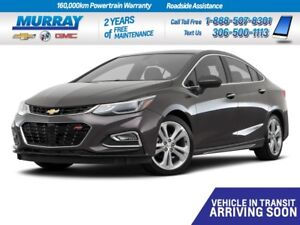 2018 Chevrolet Cruze LT Hatch
