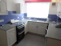 Modern Double Glazed 2 bed fully furnished, S4.