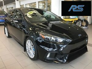 2016 Ford Focus RS 350HP| Recaro Heat Seats| Sun| Nav| Heat Whee