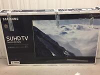"""Samsung 49"""" 4K SUHD smart led tv ue49ks8000"""