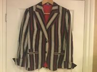 Vintage ladies blazer size X small