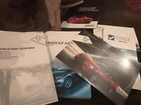 Mazda mx5 user manual