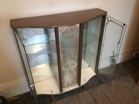 50s Retro Drinks Cabinet and Sideboard