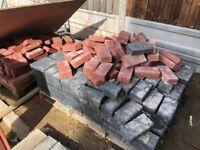 Free New Paving Bricks