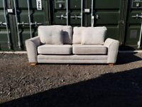 3 Seater DFS Sofa FREE DELIVERY INCLUDED !