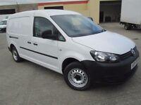 2011 Caddy maxi uk van must be seen £4500 seen in belfast or derry
